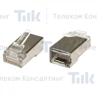 Изображение Экранированные разъемы Ubiquiti TOUGHCable Connector (100 шт)