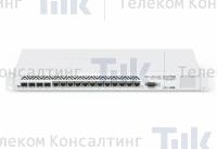 Изображение Маршрутизатор MikroTik Cloud Core Router CCR1036-12G-4S