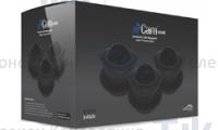 Изображение Сетевая видеокамера Ubiquiti AirCam Dome 3-Pack