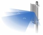 Антенна Ubiquiti AirMax Sector 2G Titanium