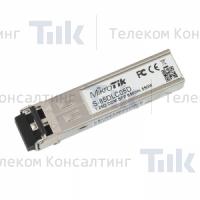 Изображение Оптический модуль MikroTik S-85DLC05D