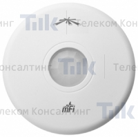 Изображение Датчик Ubiquiti mFi Ceiling Mount Motion Sensor