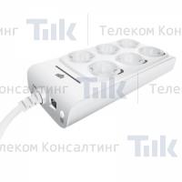 Изображение Управляемая розетка Ubiquiti mFi Power Controller Pro