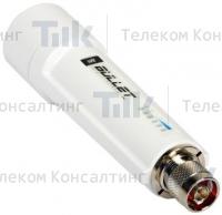 Изображение Точка доступа Ubiquiti Bullet M5 HP