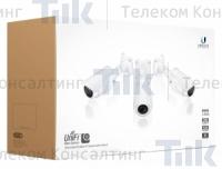 Изображение Сетевая видеокамера Ubiquiti UniFi Video Camera 3-Pack