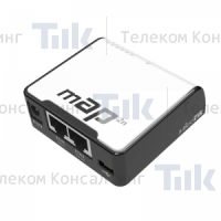Изображение Точка доступа MikroTik mAP 2n (RBmAP2n)