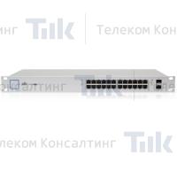 Изображение Коммутатор Ubiquiti UniFi Switch US-24-250W