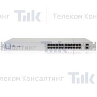 Изображение Коммутатор Ubiquiti UniFi Switch US-24-500W