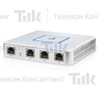 Изображение Маршрутизатор Ubiquiti UniFi Security Gateway