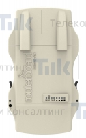 Изображение Точка доступа MikroTik NetBox 5 (RB911G-5HPacD-NB)