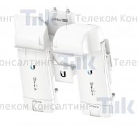 Изображение Мультиплексор Ubiquiti airFiber MIMO Multiplexer AF-MPX4