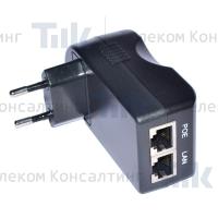 Изображение Блок питания POE 24V 24W (1A)