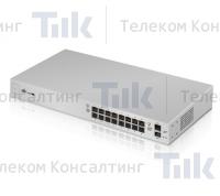 Изображение Коммутатор Ubiquiti UniFi Switch US-16-150W