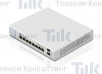 Изображение Коммутатор Ubiquiti UniFi Switch US-8-150W