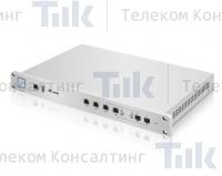Изображение Контроллер Ubiquiti UniFi Security Gateway Pro