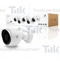 Изображение Сетевые видеокамеры Ubiquiti UniFi Video Camera G3 5-Pack