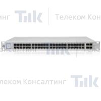 Изображение Коммутатор Ubiquiti UniFi Switch US-48-500W