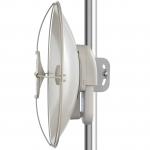 Cambium Networks ePMP 1000 5GHz Dish (25 dBi) for ePMP Conn Radio