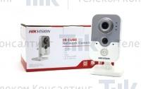 Изображение Сетевая видеокамера HIKVISION DS-2CD2432F-I (2.8mm)